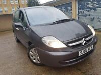 Citroen C8 2.0 HDi 16v 2006 SX 7 SEATS ELICTRIC DOORS CALL 07709297381