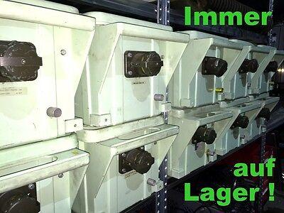 Bundeswehr Batteriekasten mit Natosteckdose für Natoblock 24 V ( 2 x 12 V )