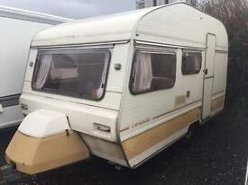 Avondale perle Argos swift elddis abi 4 berth CAN DELIVER very tidy