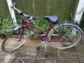 Dawes Womens Bike.
