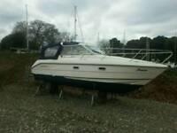 Hardy seawings 254 1998 boat