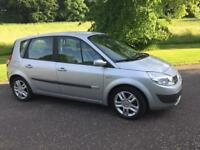 RENAULT SCENIC AUTOMATIC 70.000