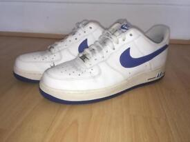 Nike Air Force One Size 10