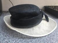 Hats for weddings or races