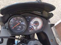 Very good condition 2013 Honda CBF 125