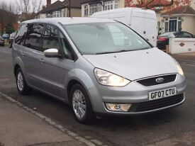 FORD GALAXY GHIA 2.0 TURBO DIESEL ,7 SEATER,EXCELLENT RUNNER!LOOKS AND DRIVES LIKE DREAM! GOOD CAR