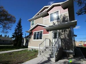$497,000 - Semi-detached for sale in Edmonton - Southeast
