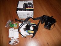 Polaroid iX 5038 Digital Camera, Cookstown, N Ireland, UK