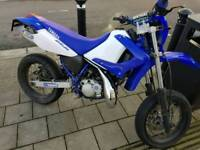 Dtr 125 re