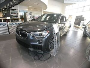 2016 BMW X1 xDrive28i M Sport, Loaded, Prem Enhanced, Executiv