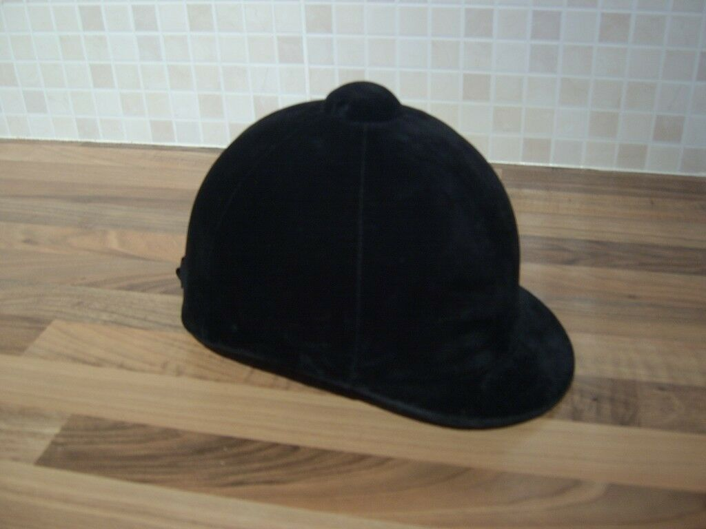 Champion Show Ring Riding Hat/Helmet - size 55