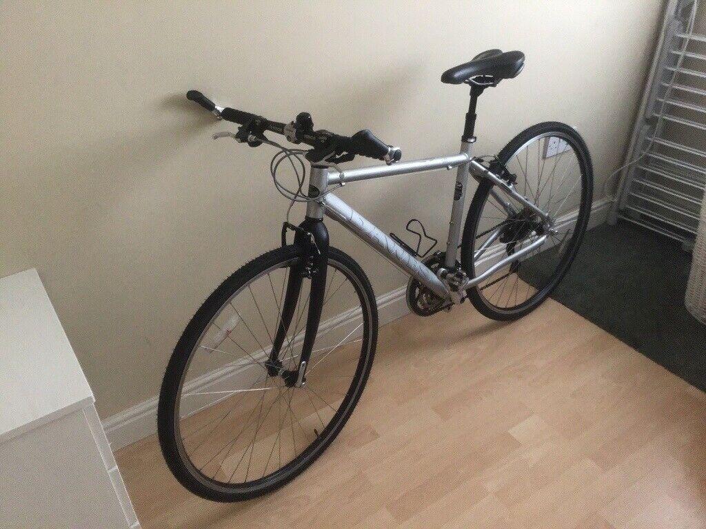 Dawes Discovery 601 Hybrid bike   in Liverpool, Merseyside   Gumtree