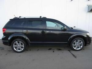 2012 Dodge Journey   RT AWD Edmonton Edmonton Area image 5