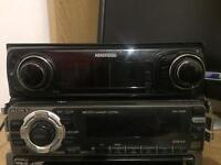 Car stereo Sony Kenwood £20 each working conditions