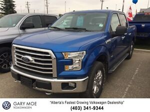 2016 Ford F-150 XLT/XTR ECOBOOST