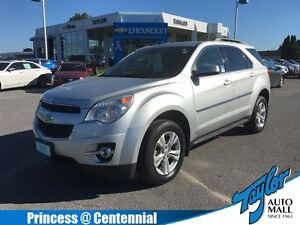 2010 Chevrolet Equinox LT, AWD, Cloth, Alloys, Rear Cam