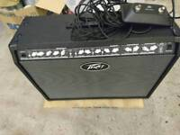 Peavey special 212 chours