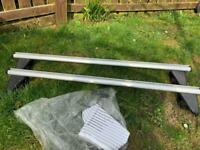 Vauxhall roof bars, vectra,signum....