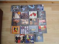 101 CDS - £35 The Lot for Quick Sale