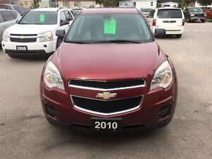 2010 Chevrolet Equinox LS London Ontario image 8