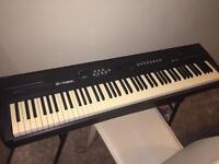 Thomann DP-25 Electric Keyboard