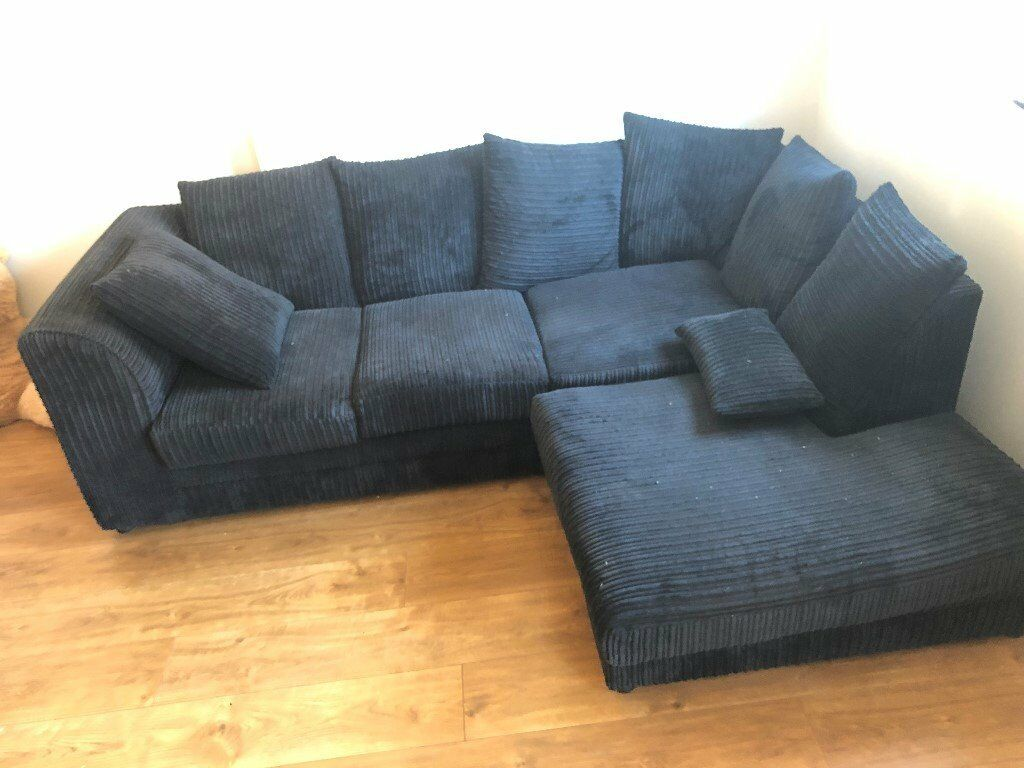 Corner Sofa AND Swivel Armchair for sale. | in Farnborough ...