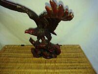 EAGLE , large cast