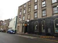 Spacious 1-Bedroom Property On Scott Street (Available from 20th of April 2018).