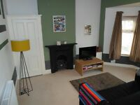 Beautiful 1 bed furnished flat in Canton
