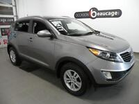 2011 Kia Sportage LX / REGULATEUR DE VITESSE / BLUETOOTH / JANTE