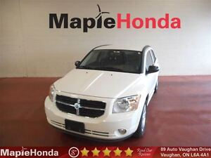 2010 Dodge Caliber Uptown| Leather, Power Group, Tint!