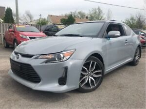 2015 Scion tC PANORAMA ROOF SPORTY CRUISE CONTROL