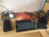 ZX Specrum 48k bundle - Wimbledon