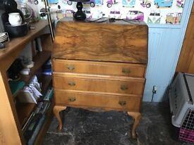 Lovely older style desk