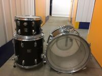 Vintage Tama Imperial Star drums