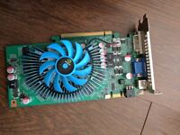 gt9600 graphics card