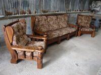 Sofa, settee, chair, armchair,