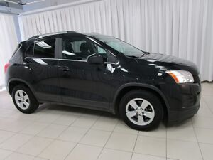 2014 Chevrolet Trax LT EDTN SUV. NEW INVENTORY !! w/ CRUISE CONT