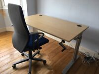 Sit / Stand Desk