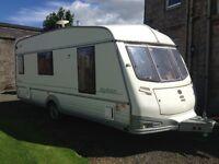 ***NOW SOLD*** Abi Award Northstar 4 berth Caravan For Sale