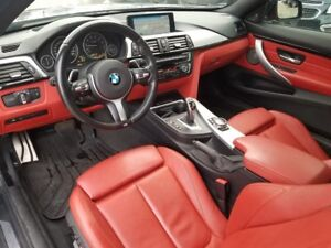 2014 BMW 435i xDrive M SPORT PACKAGE FULLY LOADED