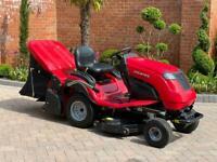 """Countax C50 Ride on mower - 40"""" deck - lawnmower - Westwood / John deere / Stiga"""