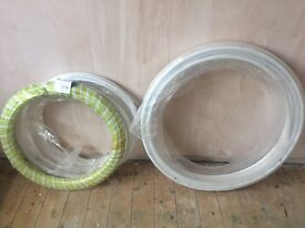 10mm & 22mm Hep2O barrier pipe