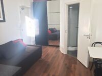 BEAUTIFUL STUDIO FLAT - MOVE IN NOW - CENTRAL LONDON- NOTTING HILL-ALL BILLS INC