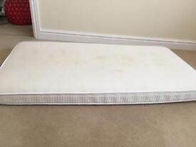Mattress for Cotbed