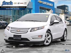 2015 Chevrolet Volt Base REAR CAMERA|LEATHER|BLUETOOTH
