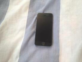 APPLE IPHONE 5S 16GB UNLOCKED GOOD CONDITION