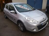 Renault CLIO,1149 cc 3 dr hatchback,clean tidy car,runs and drives well,after market Alloys