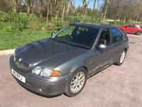 For sale MG ZS 5 door hatchback 04