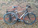 """Dawes Kalahari 19"""" Hybrid Bike"""